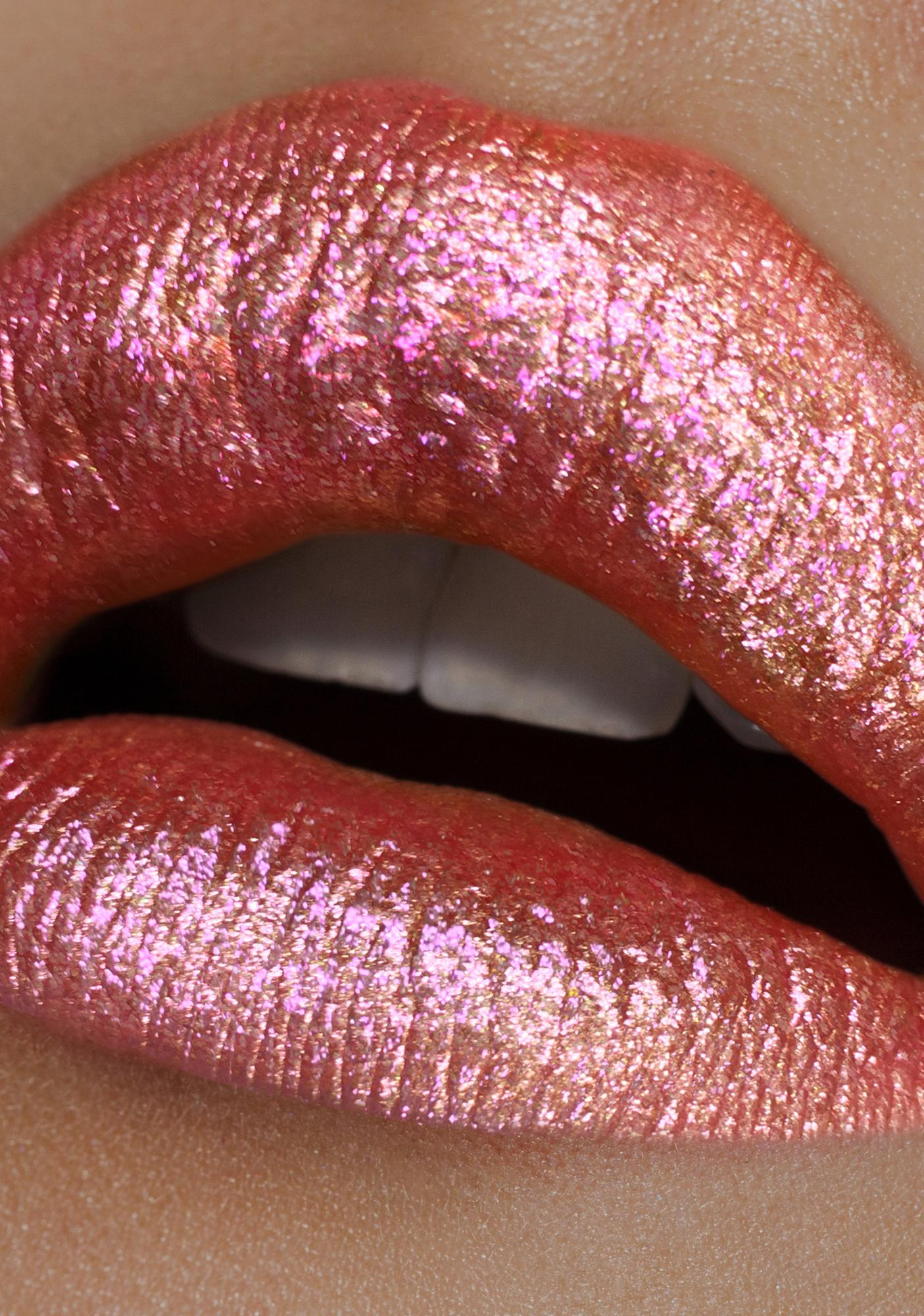 Lime Crime L.A. Diamond Crushers Lip Topper
