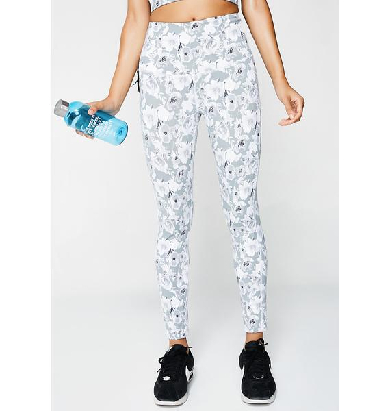 Flower Fairy Leggings
