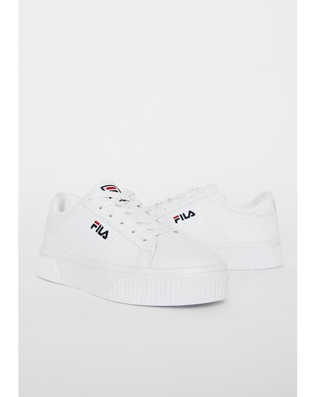 Panache 19 Classic Sneakers