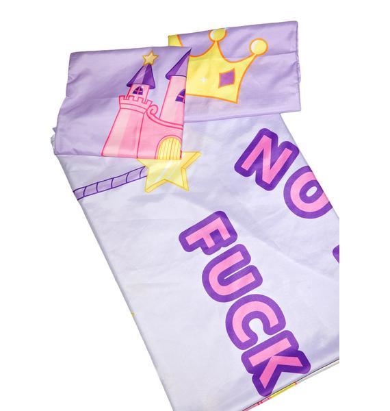 Sugarpills Cuties Only Kingdom Bed Sheets