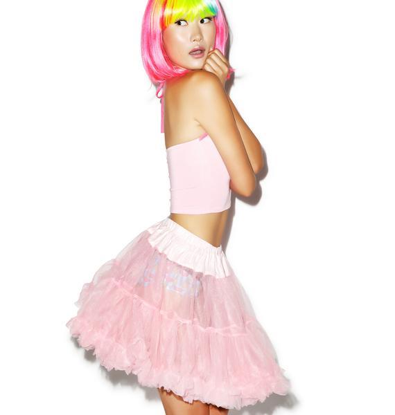 Pretty Princess Petticoat