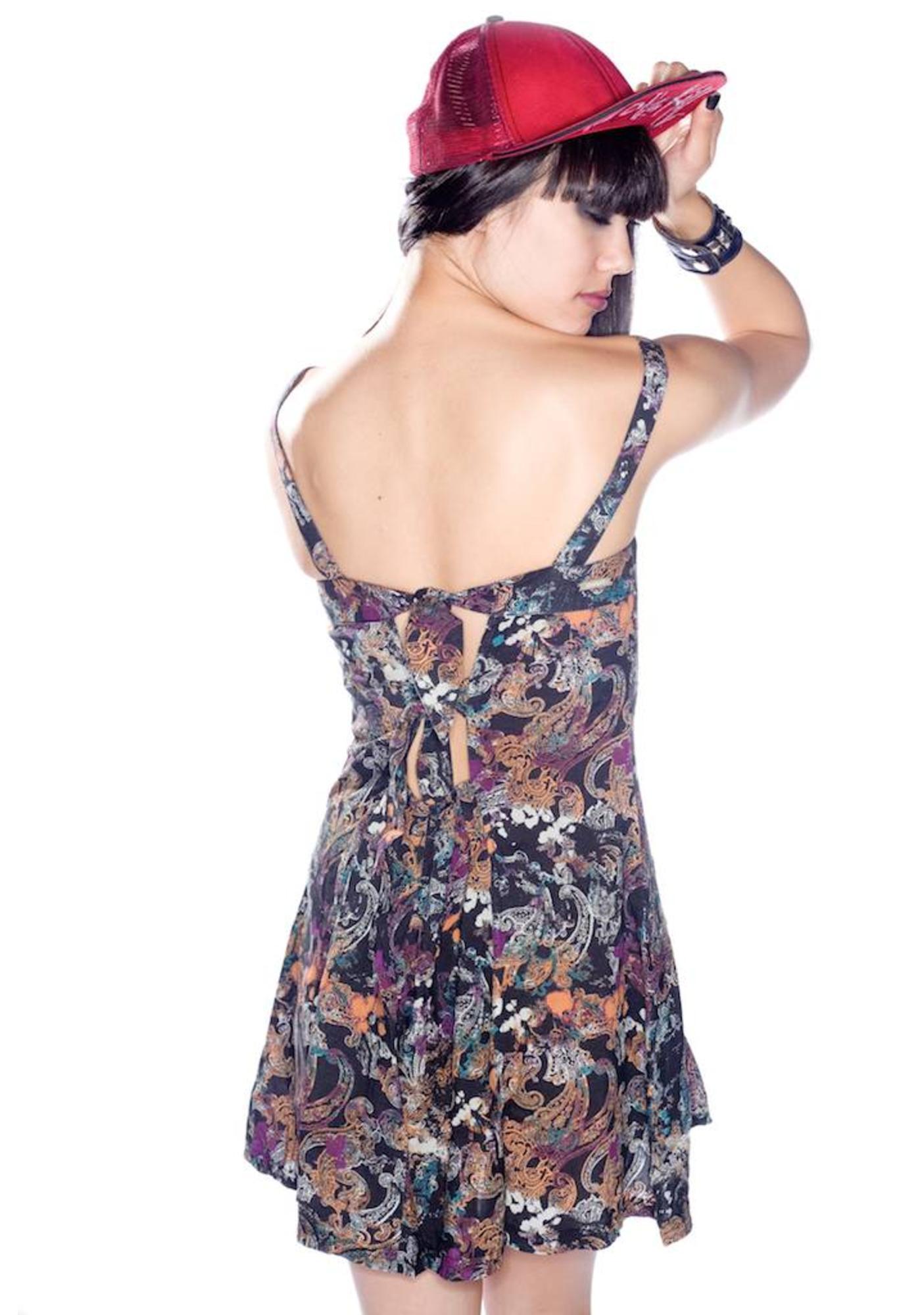 Insight Winona Dress
