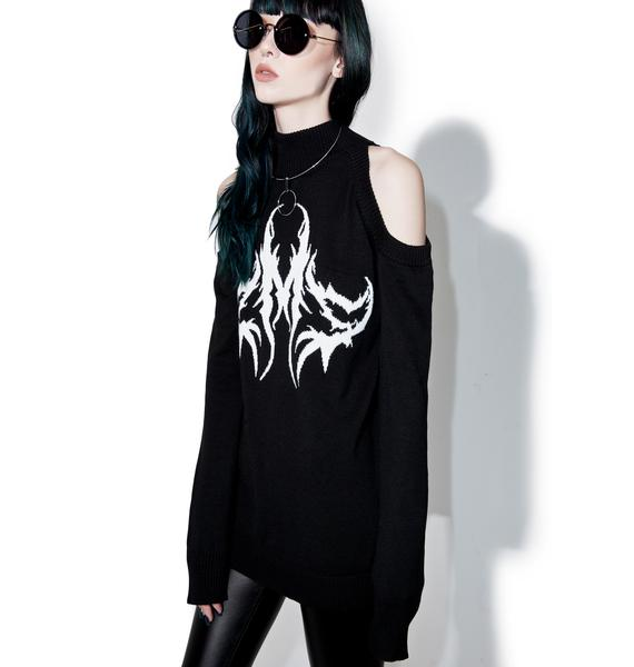 Disturbia PMS Jumper