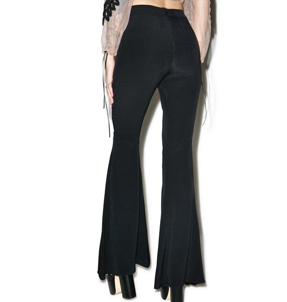 For Love & Lemons Kate Bell Bottoms
