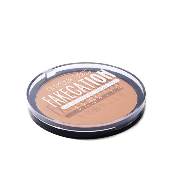 Glamour Dolls Fakecation Bronzer