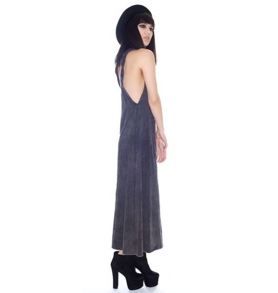 Stylestalker Sunday Morning Maxi Dress
