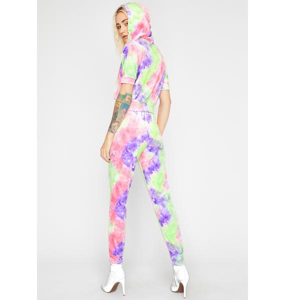 Acid Sugar Tie Dye Set