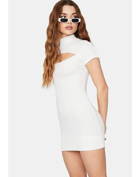 Chill Party's Starting Mini Dress