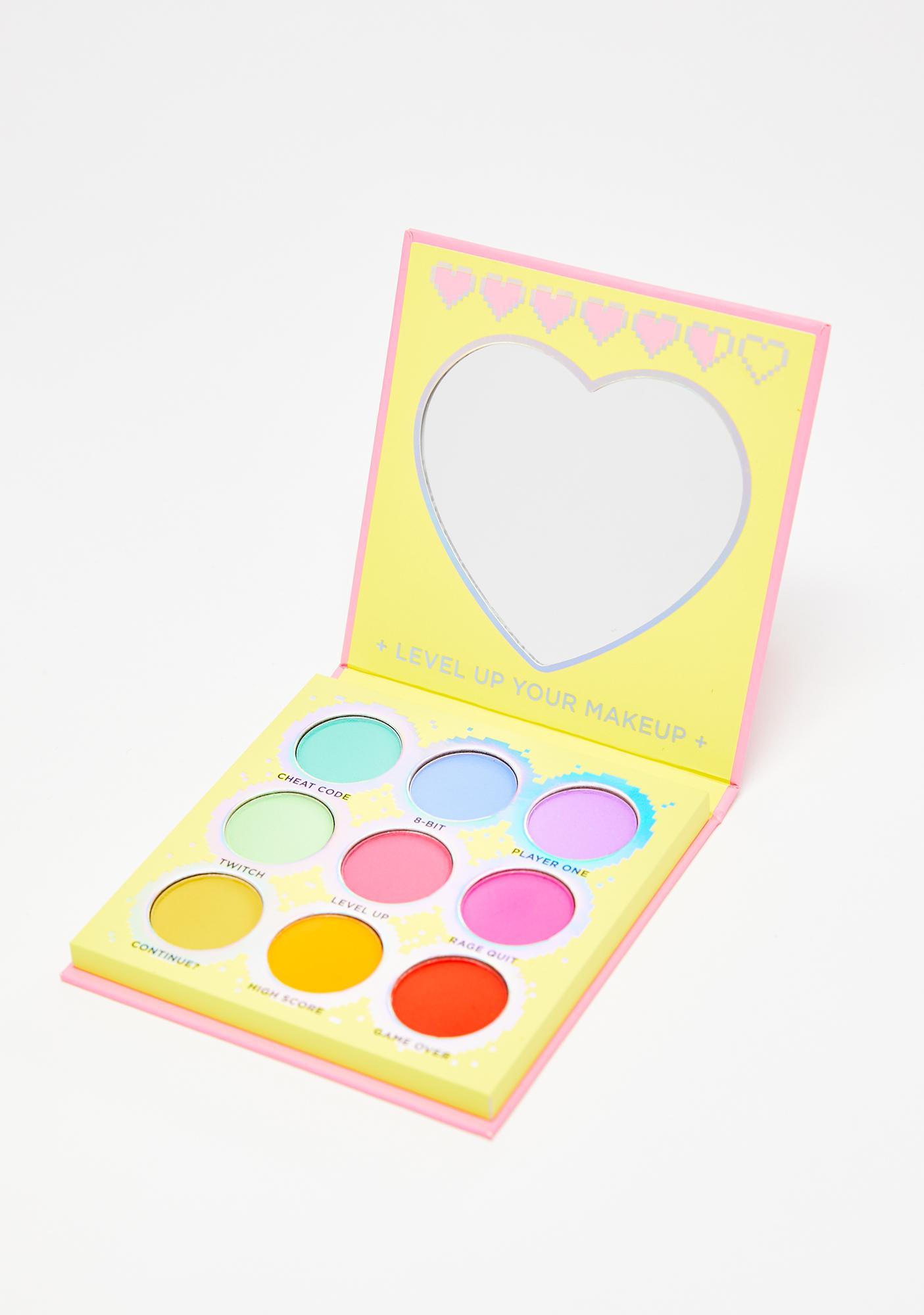 Sugarpill Fun Size Eyeshadow Palette