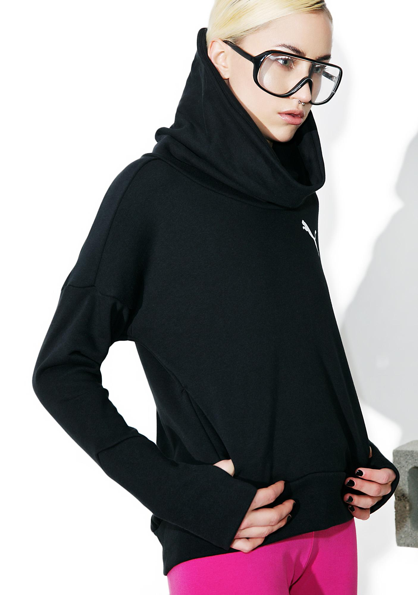 PUMA Elevated Rollneck Sweat