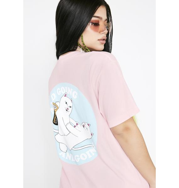 RIPNDIP Charged Up Tee