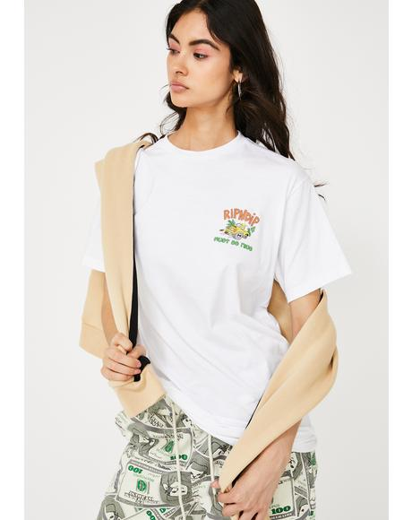 Buggy Nerm Graphic Tee