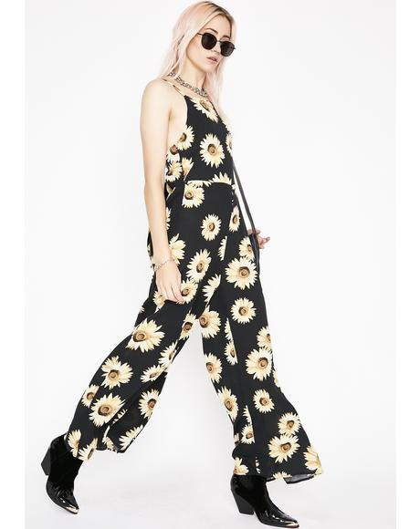 Sunflower Seastar Jumpsuit