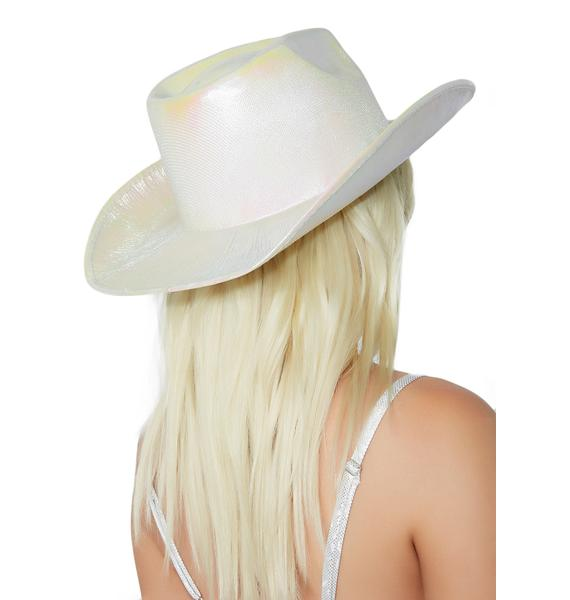 Rodeo Princess Cowboy Hat