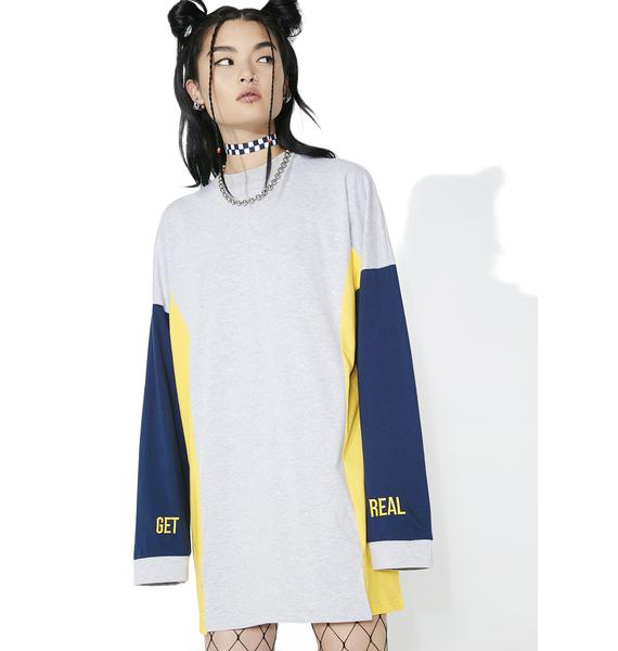 The Ragged Priest Get Real Dress