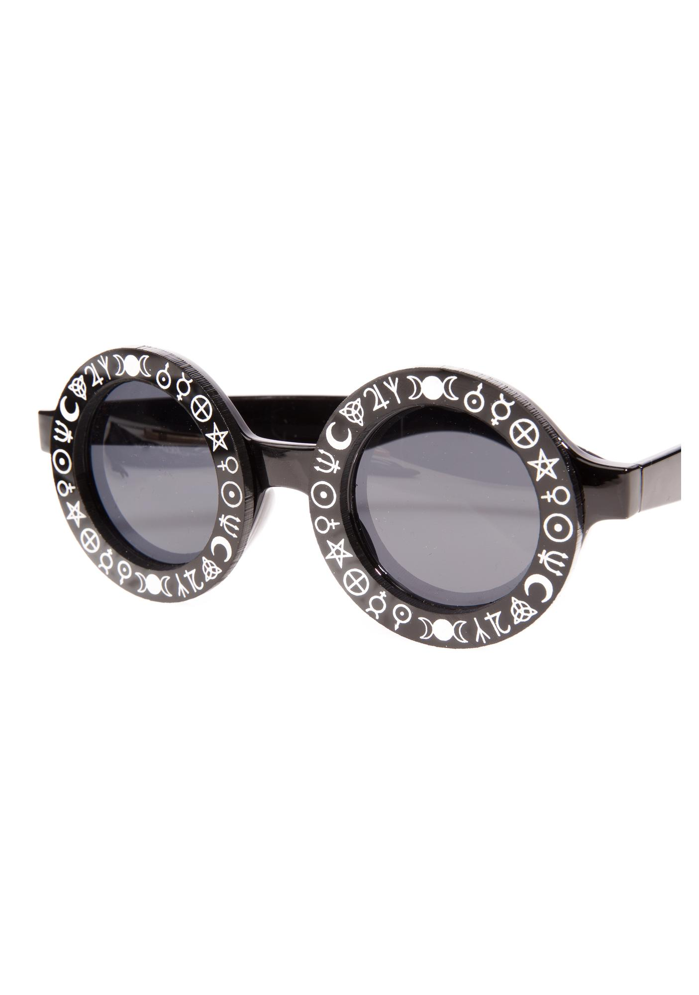 Witch Worldwide Incantation Sunglasses