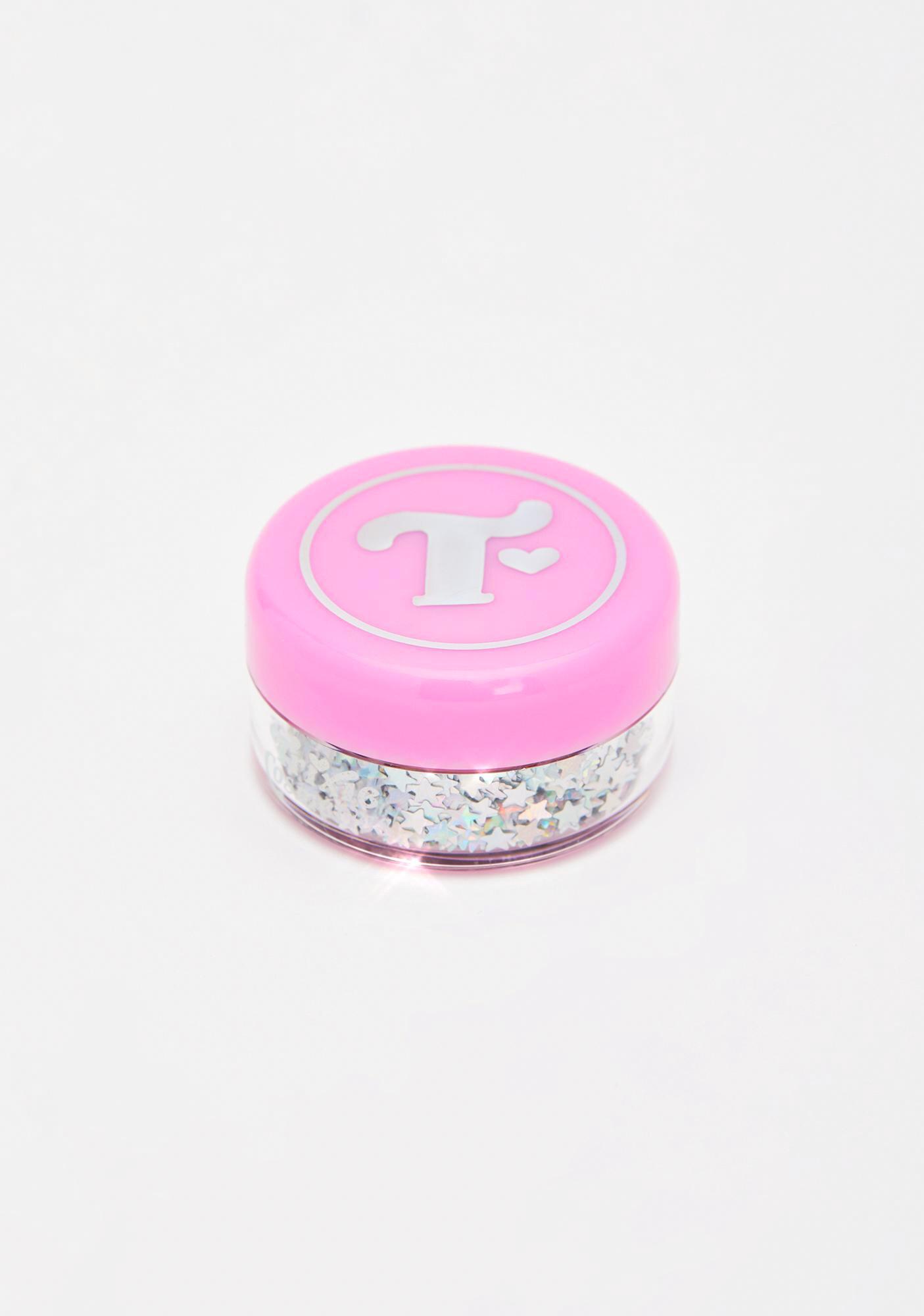 Trixie Cosmetics Pentagram Sprinkles Loose Glitter
