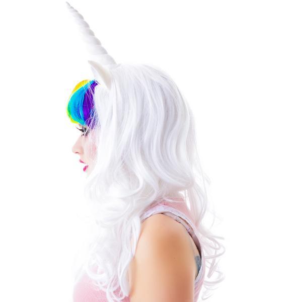 Lady Amalthea's Crowning Wig