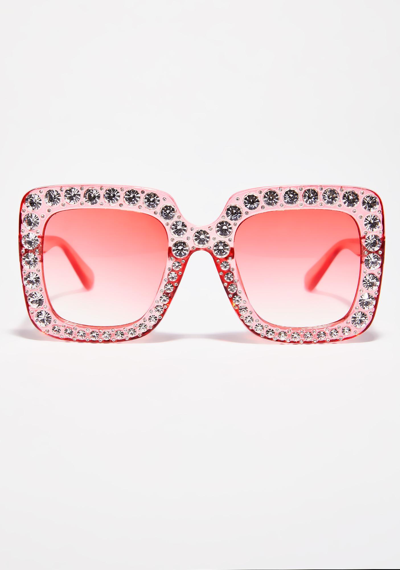 Feelin' Flossy Sunglasses