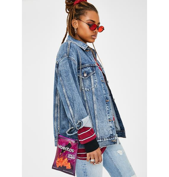 Current Mood Spicy Mami Crossbody Bag