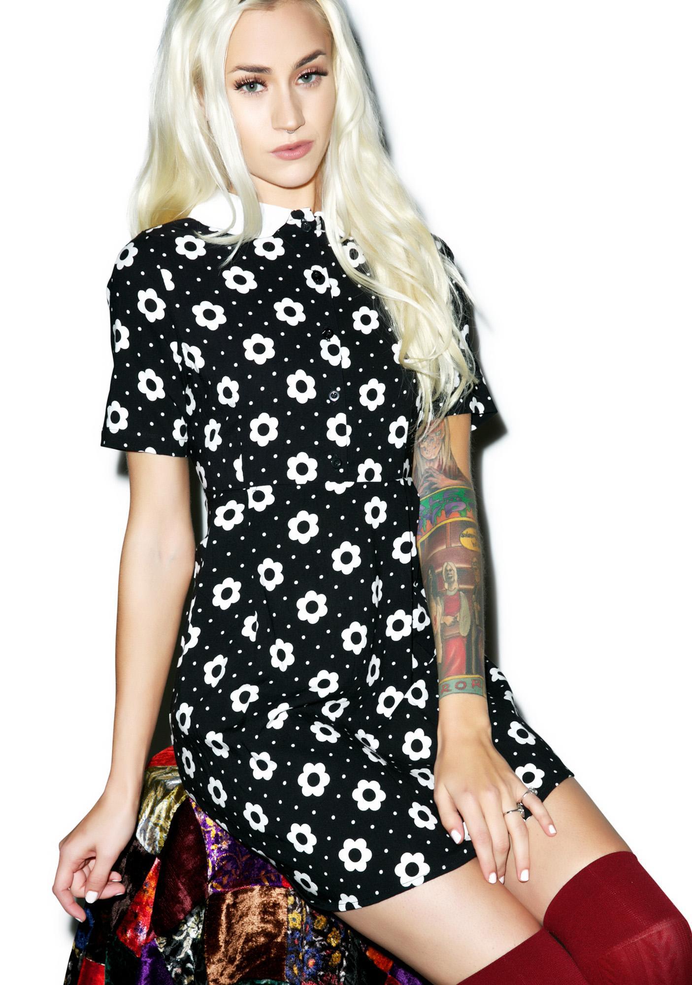 Motel Bedelia Dress