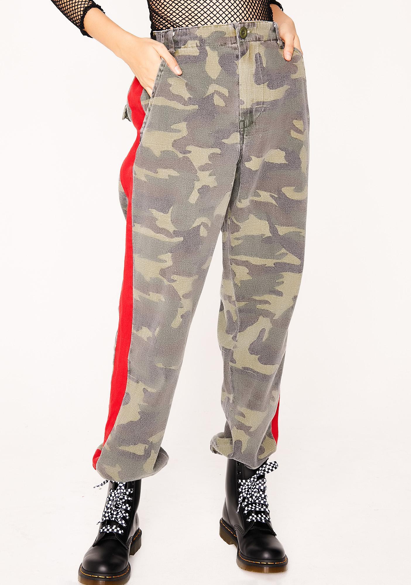 f6b3f68b0bb Concealed Identity Camo Pants