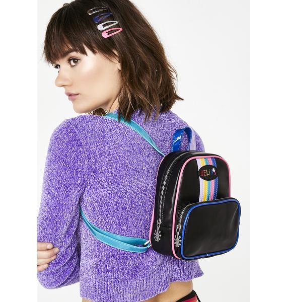 dELiA*s by Dolls Kill Losing Control Mini Backpack