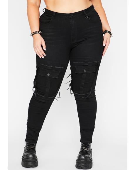 Miss Big Mood Skinny Jeans