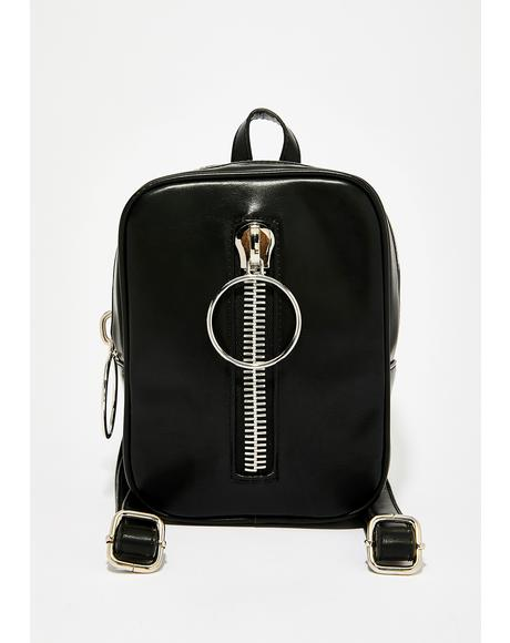 Onyx Slimelight Mini Backpack