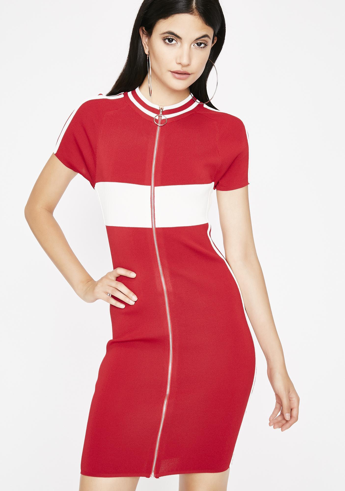 Sporty Formal Dresses