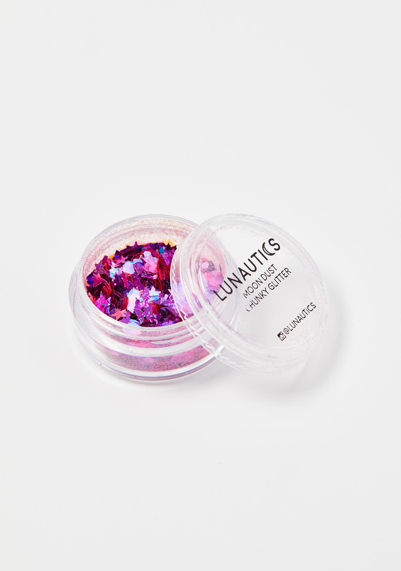 Lunautics Lunita Moon Dust Glitter