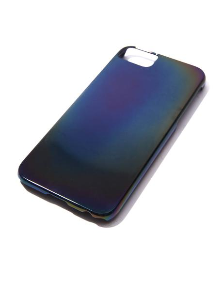 Petrol iPhone Case