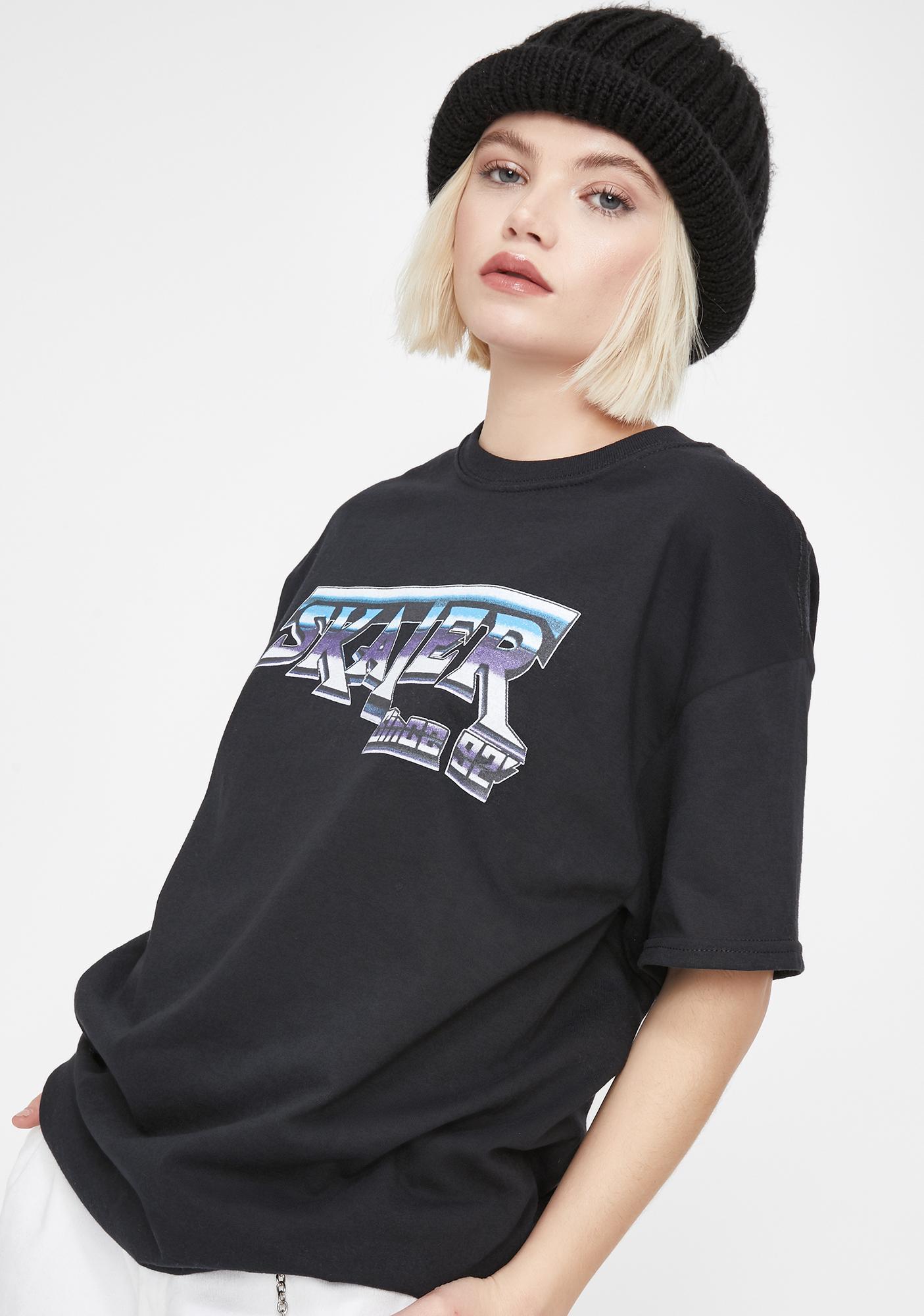 Daisy Street Skater '92 Graphic Tee