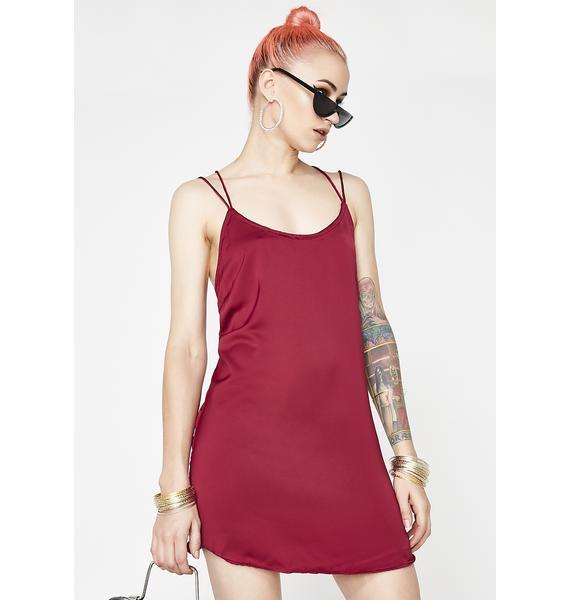 Motel Haute Slip Dress