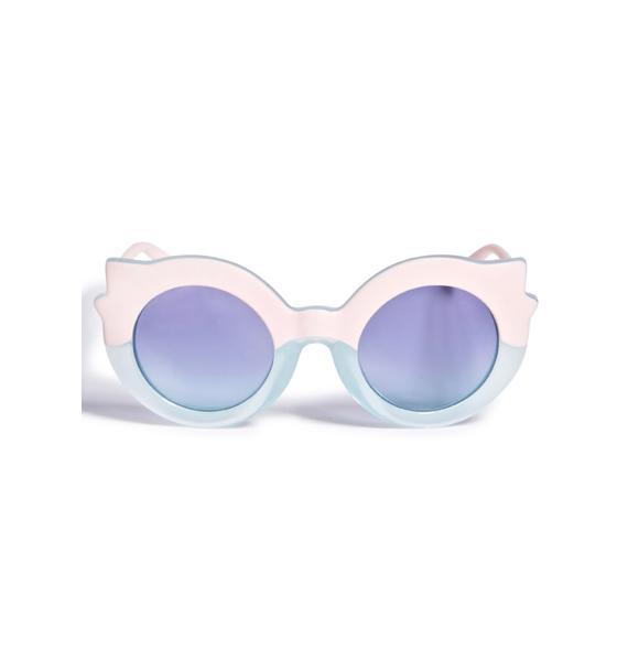 Crap Eyewear The Hanoi Weekend Sunglasses
