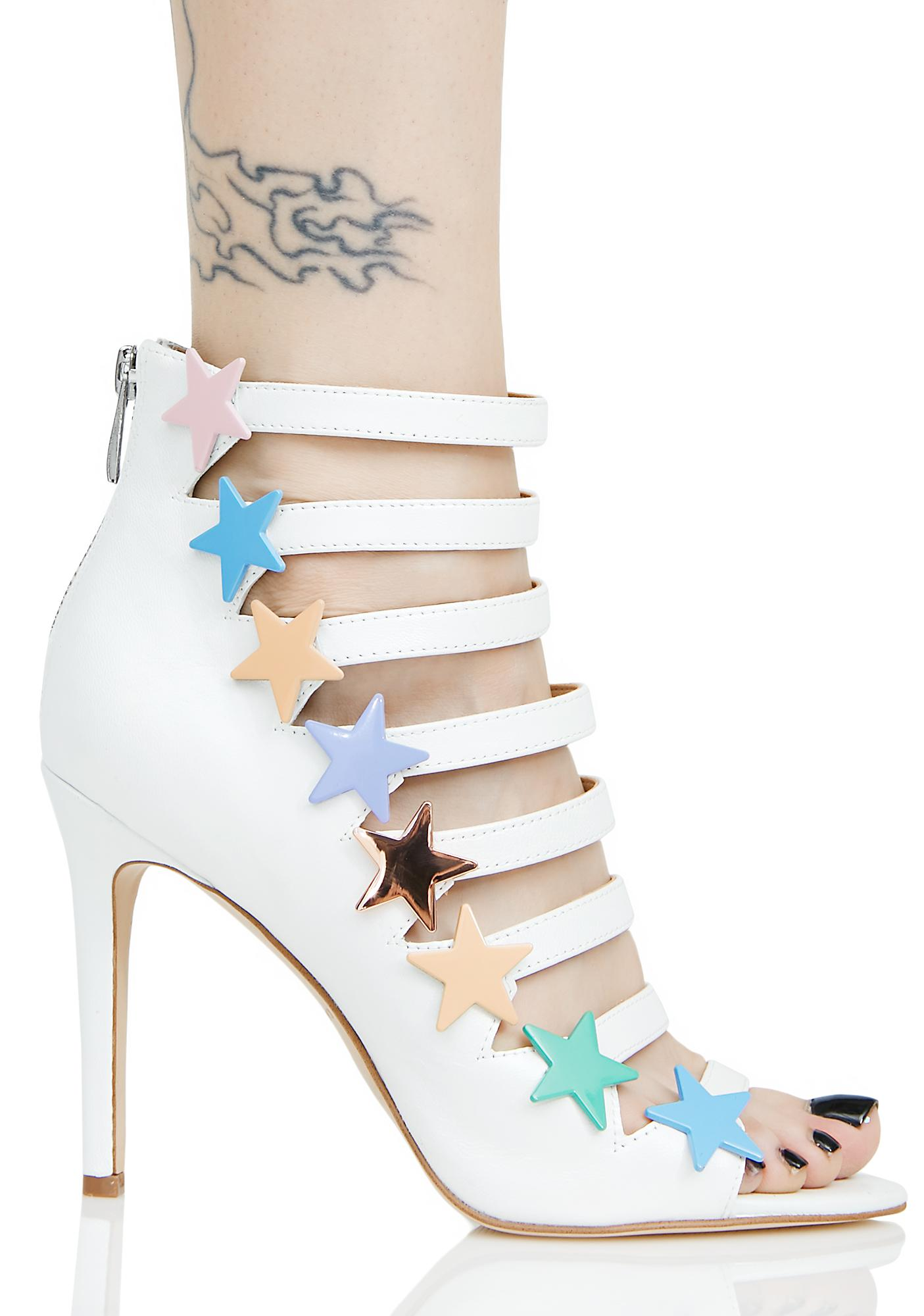 Katy Perry The Stella Heels