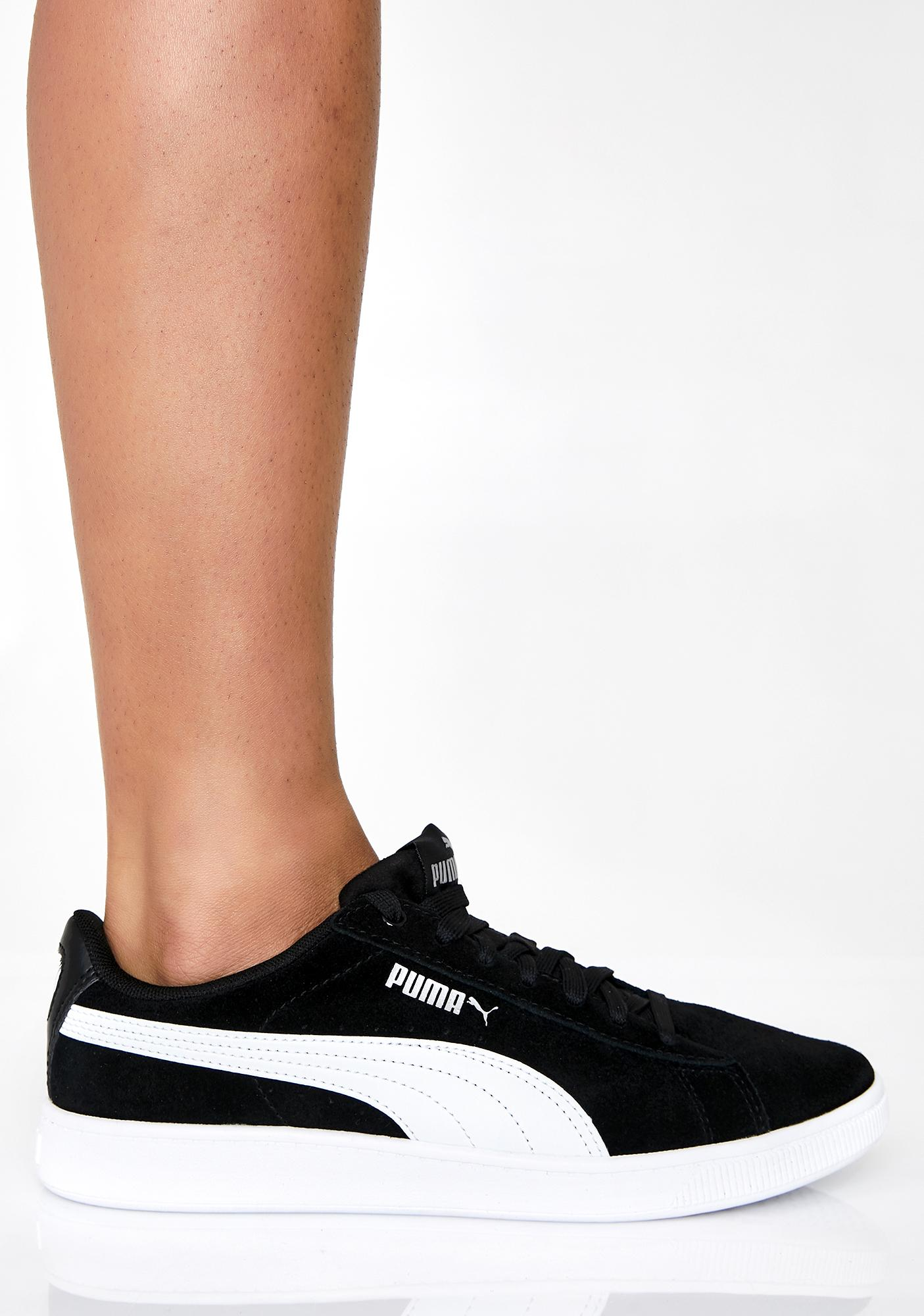 PUMA Dark Vikky V2 Classic Sneakers