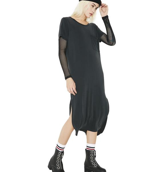 Lira Clothing Midnight Eden Dress
