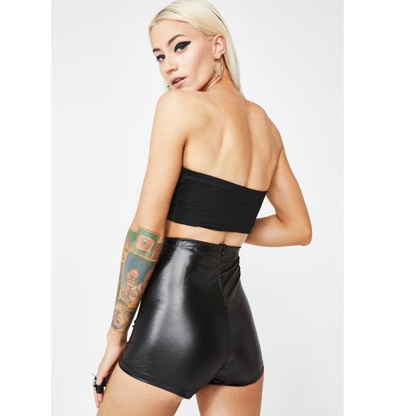 Kiki Riki Sin City Booty Shorts