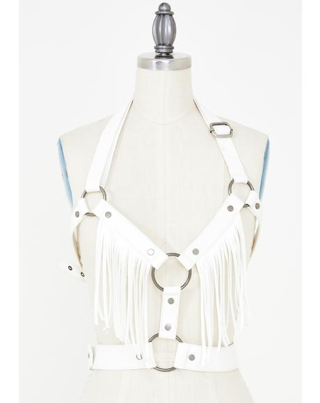 Pure Redemption Fringe Harness