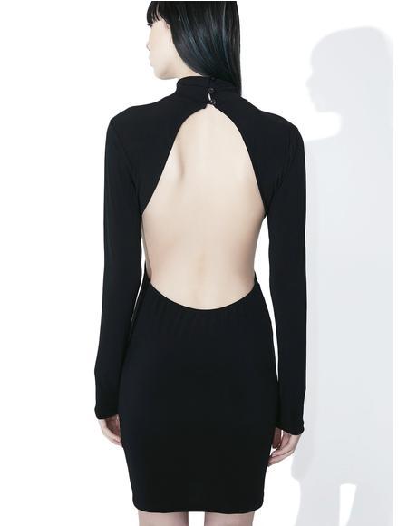Kathan Bodycon Dress