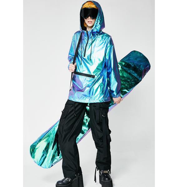 Club Exx Colder Than U Snowboard Bag