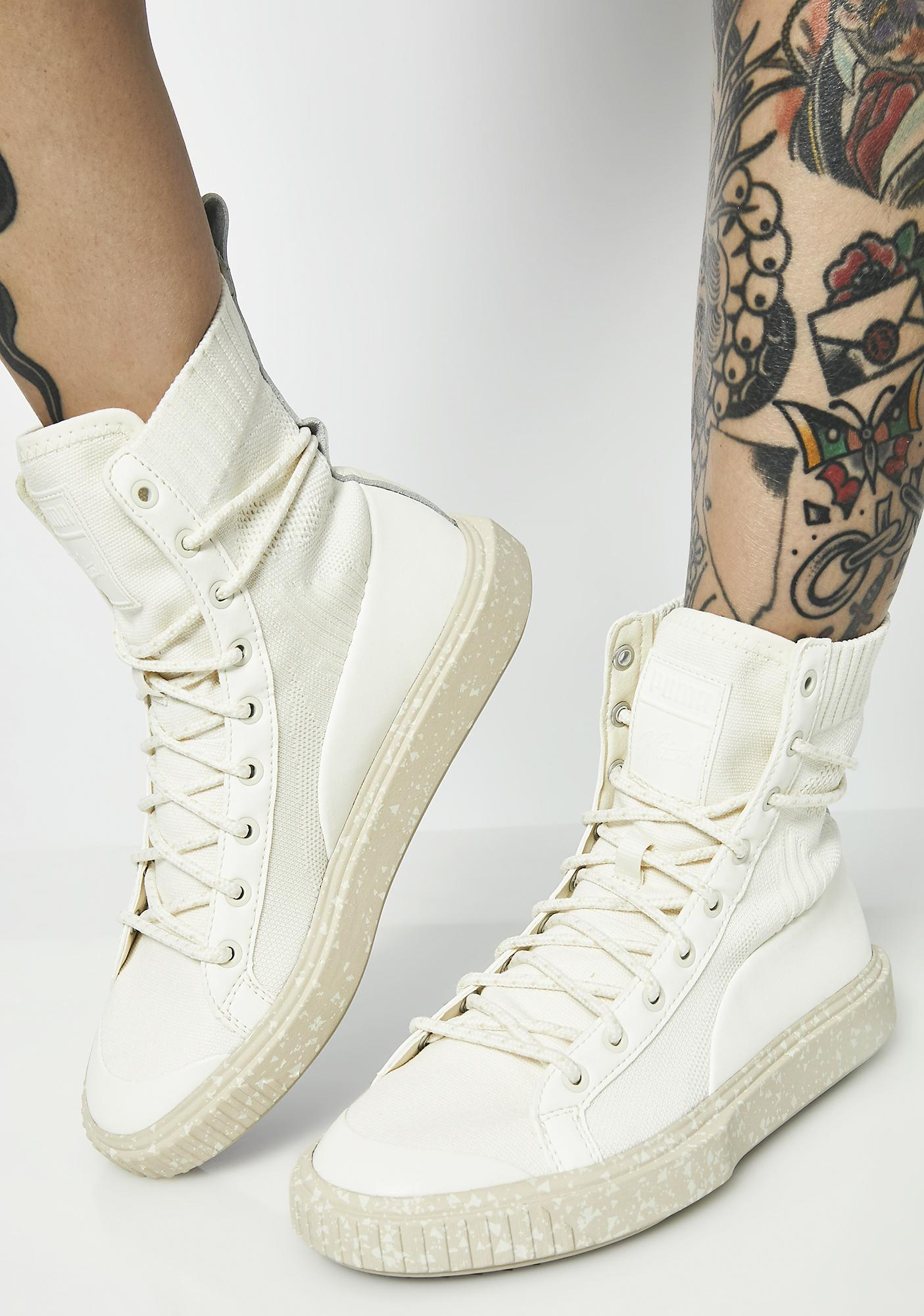 PUMA X Naturel Breaker Sneaker Boots  423ff2046