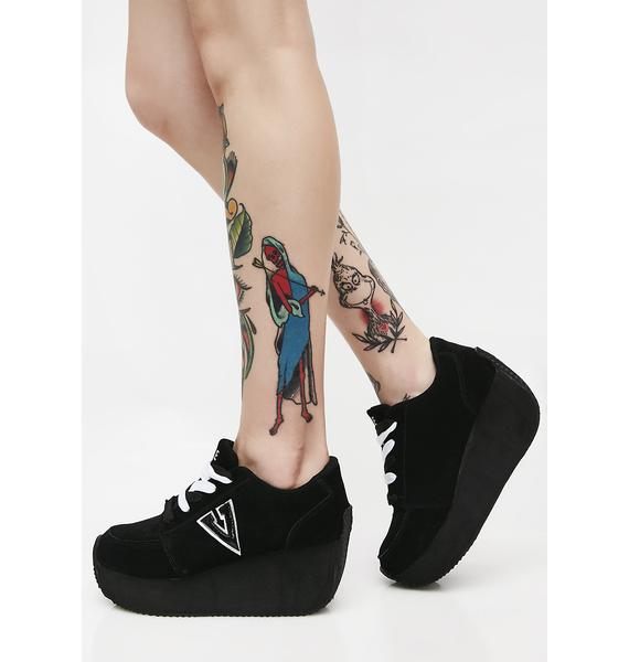Volatile Shoes Elevation Sneakers