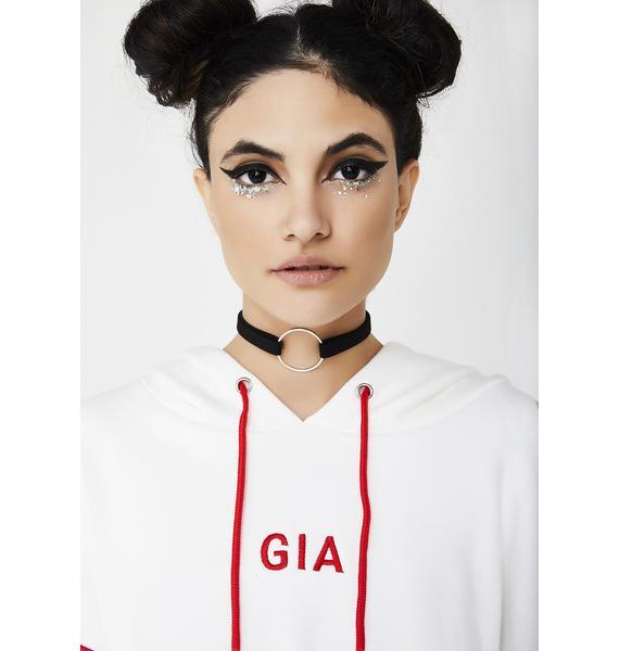 I AM GIA Striker Hoodie