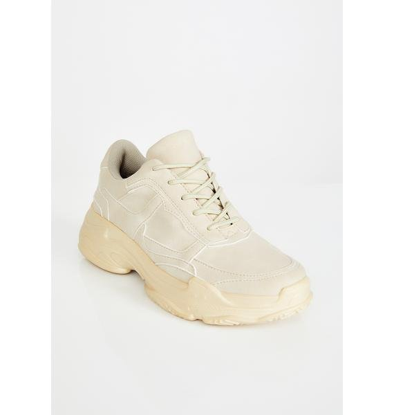 Hype Baby Chunky Sneakers
