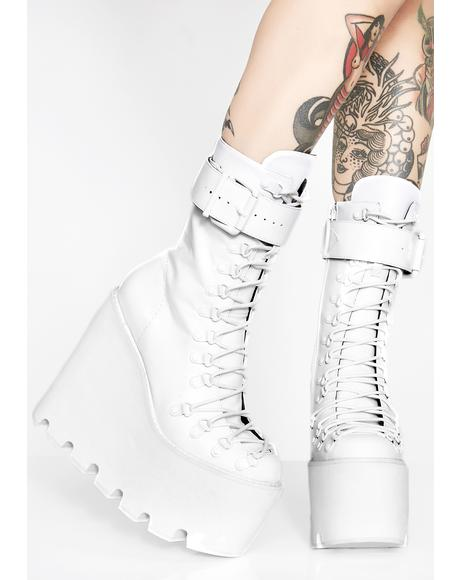 Pure Traitor Boots