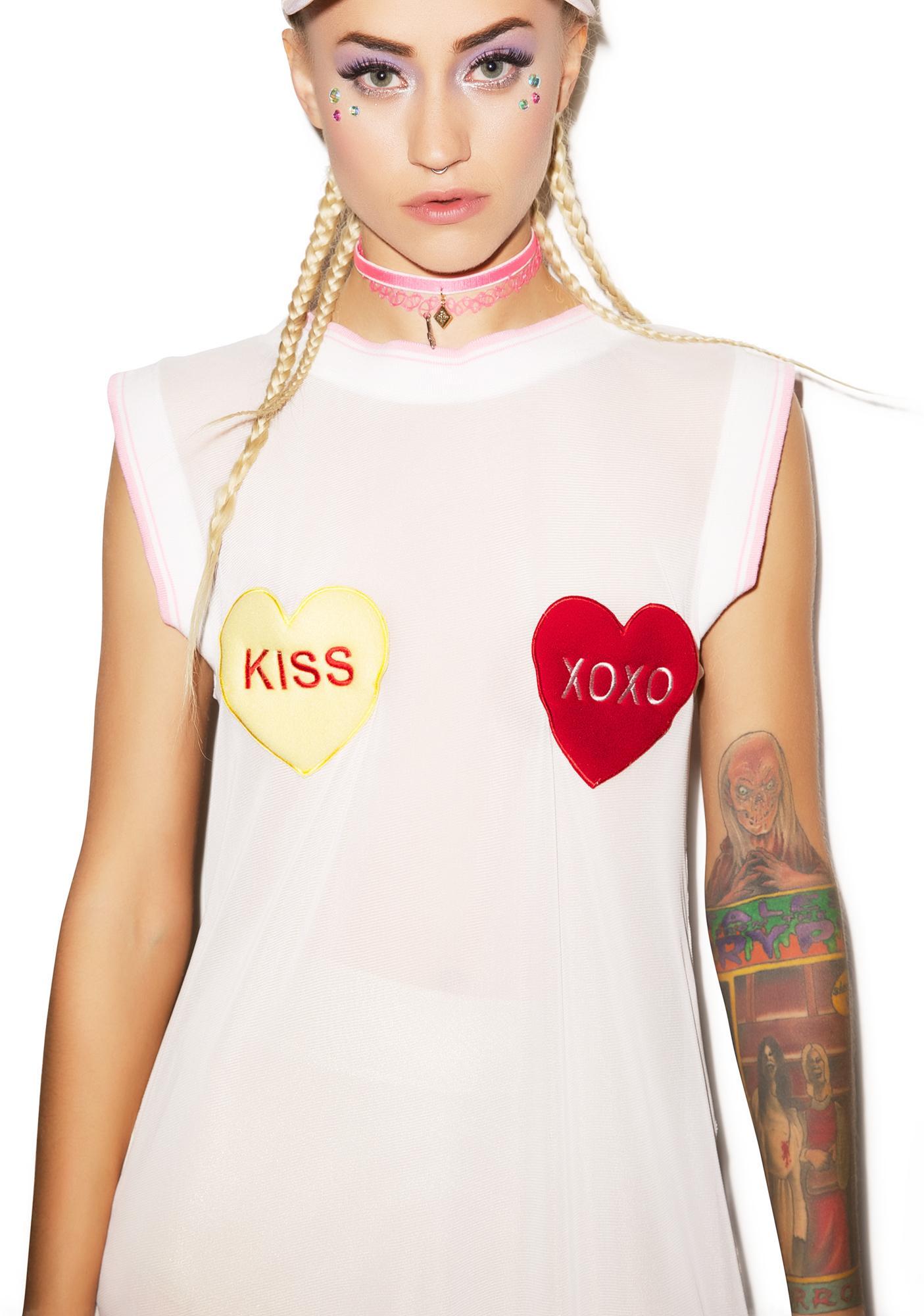 Heart U Dress
