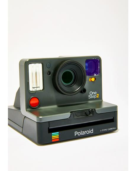 OneStep 2 Polaroid Camera