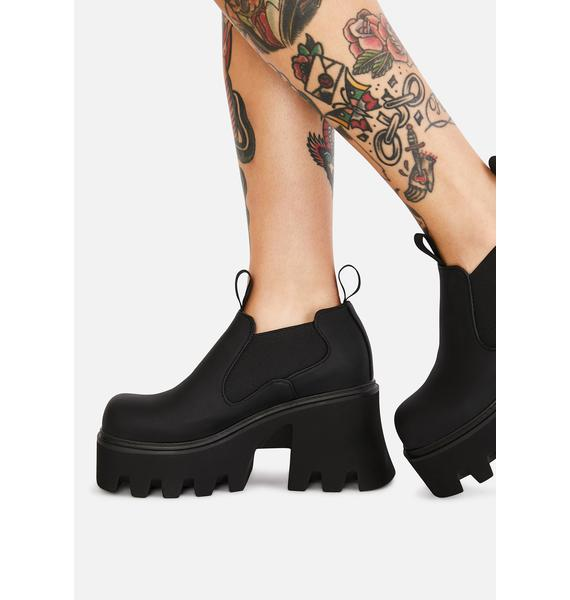 Lamoda Over Drinks Ankle Boots